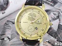 Мужские кварцевые наручные часы Patek Philippe M22