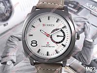 Мужские кварцевые наручные часы Curren M23