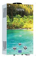 Газовый проточный водонагреватель Горенье ВПГУ-18 10L Priroda 4 LCD (Т5140) шт.