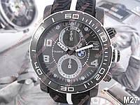Мужские кварцевые наручные часы BMW M27