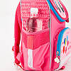 Рюкзак школьный каркасный (ранец) Kait 501 My Little Pony-3, фото 6