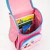 Рюкзак шкільний каркасний (ранець) Kait 501 My Little Pony-3, фото 5