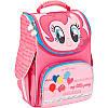 Рюкзак школьный каркасный (ранец) Kait 501 My Little Pony-3, фото 2