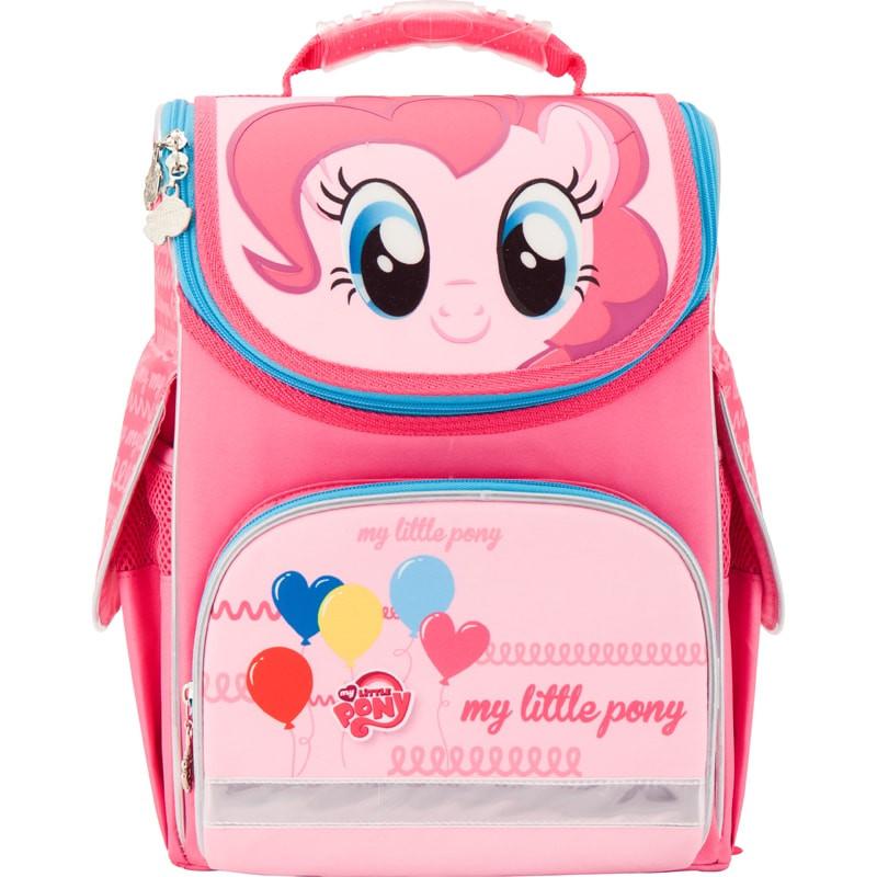 Рюкзак шкільний каркасний (ранець) Kait 501 My Little Pony-3