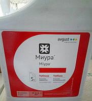 Гербицид Миура (хизалофоп-П-этил, 125 г/л)