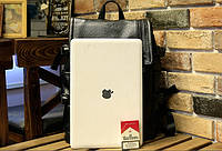 Мужской кожаный рюкзак. Модель 2901, фото 6