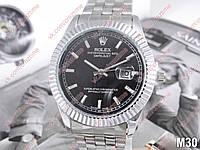 Унисекс кварцевые наручные часы Rolex M30