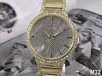 Женские кварцевые наручные часы Vacheron Constantin M32