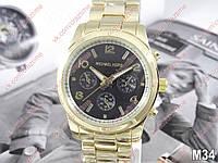 Женские кварцевые наручные часы Michael Kors M34