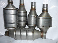 Удаление катализатора: замена и ремонт катализатор Audi A1, 1.4\1.2