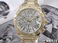 Женские кварцевые наручные часы Michael Kors MK-110