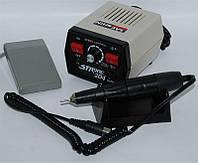 Фрезер Strong 204 - профессиональный аппарат для аппаратного маникюра и педикюра