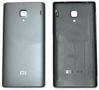 Задняя крышка (панель) Xiaomi Redmi grey