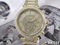 Женские кварцевые наручные часы Michael Kors MK-284
