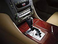Ручка КПП АКПП Carbon Lexus GS GS350 GS460 автомат 2005-12 Новая Оригинальная