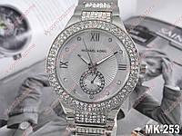 Женские кварцевые наручные часы Michael Kors MK-253