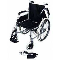 Инвалидная коляска алюминиевая Herdegen ALBATROS, фото 1
