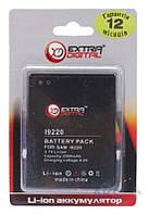 Аккумулятор Samsung N7000 / i9220 / N7005 / EB615268VU / BMS6310 (2500 mAh) ExtraDigital