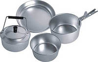 Правильная чистка алюминиевой посуды в домашних условиях