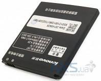 Аккумулятор Lenovo A800 IdeaPhone / BL197 / BML6363 (2000 mAh) ExtraDigital
