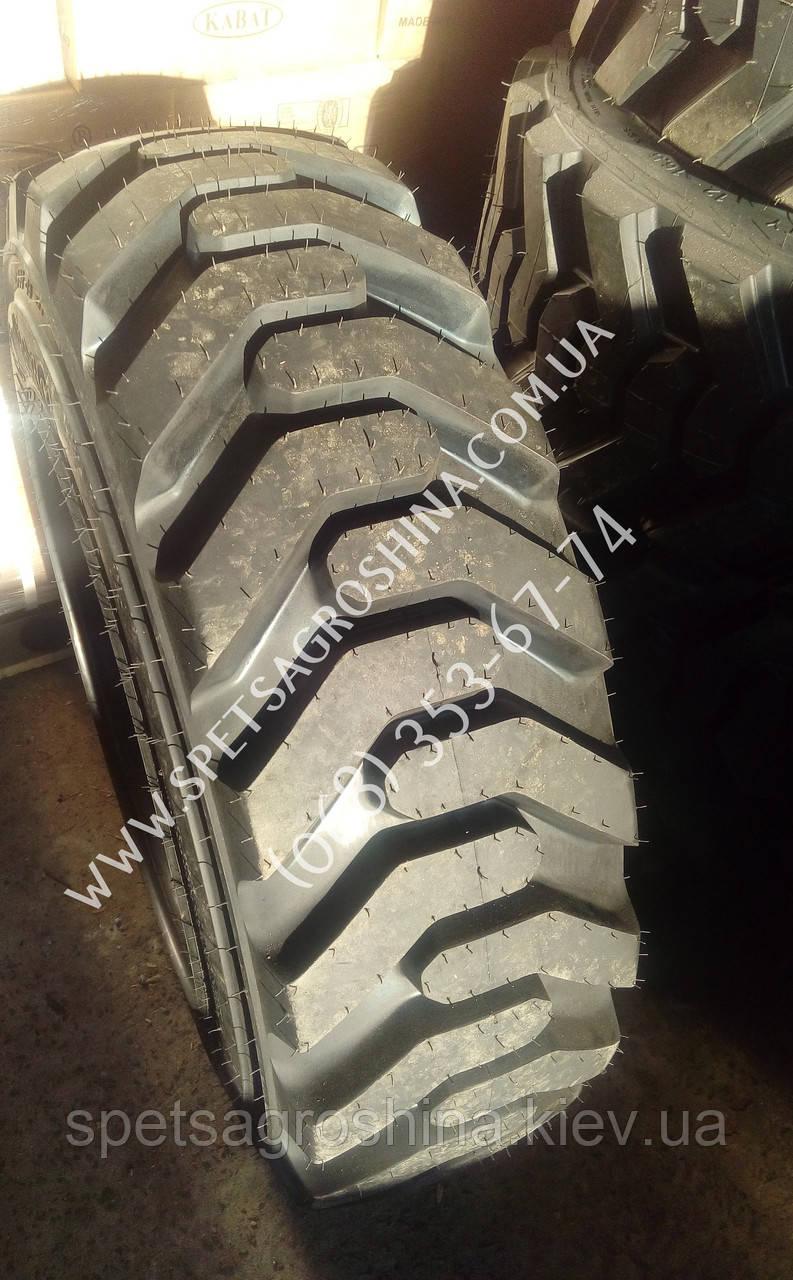 Шина 10.5/80-18 10PR SKID STEER30 TL Cultor
