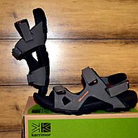Мужские сандалии Karrimor. 100% бренд и качество.