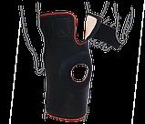 Бандаж на коленный сустав со спиральными ребрами жесткости (арт. R6202) Ремед, фото 2