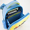 Рюкзак школьный каркасный (ранец) Kait 531 Transformers, фото 6