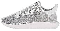 Женские кроссовки Adidas Tubular Shadow Knit Grey