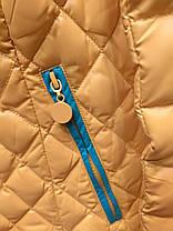 Куртка стеганая  ,(модель 634), фото 3