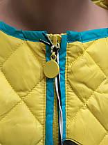 Куртка стеганая  ,(модель 634), фото 2