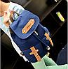 Городской рюкзак на стяжке, фото 2