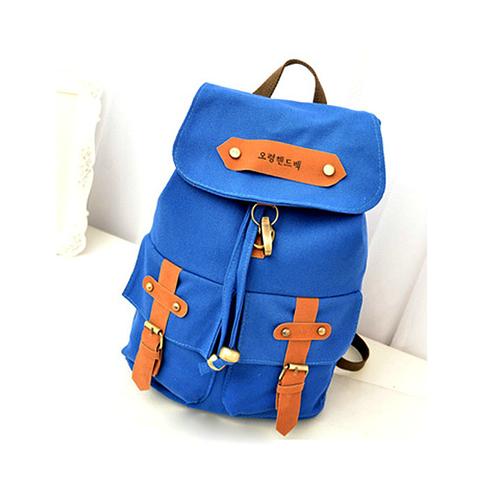 Городской рюкзак на стяжке