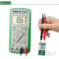 Baku Цифровой мультиметр Baku BK-9205A