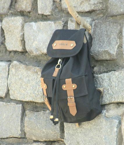 Городской рюкзак - мешок