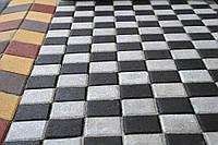 Тротуарная плитка Квадрат 200*200*60