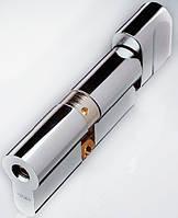 Цилиндр замка Abloy Protec 2 CY 323 92мм (36x56T) хром CR ключ-тумблер