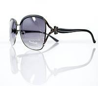 Оригинальные женские очки-авиаторы от солнца