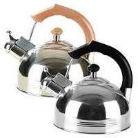 Чайник со свистком MAESTRO MR 1307 (3 л)