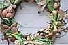 Новая коллекция пасхальных декоративных венков на стол от Билемп