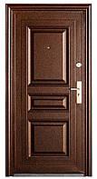 """Входная металлическая дверь """"Молот"""""""