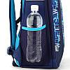 Рюкзак шкільний каркасний (ранець) Kait 703 Alphabet, фото 10