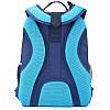 Рюкзак шкільний каркасний (ранець) Kait 703 Alphabet, фото 4