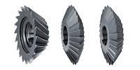 Фрезы цилиндрические,1-угловые и 2-угловые