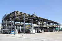 Оборудование для производства биодизеля - Биодизельная установка
