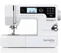 Bernina Bernette Chicago 5