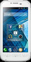 """Смартфон Lenovo A706, дисплей 4.5"""", Android 4.2, камера 5 Мп, 2 SIM, четырехъядерный процессор 1.2 ГГц., фото 1"""