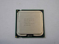 Процессор Intel Core 2 Duo E7400 2.8GHz/3M/1066MHz/S775