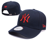 Кепка New Era MLB New York Yankees Peaked Cap Navy