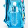 Рюкзак школьный каркасный (ранец) Kait 703 Tropical flower, фото 7